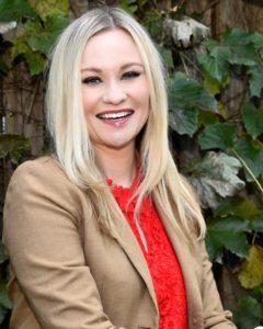 2020 JLO President Katie Triplett