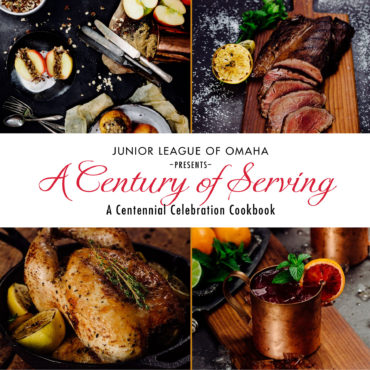 A Century of Serving: A Centennial Celebration Cookbook